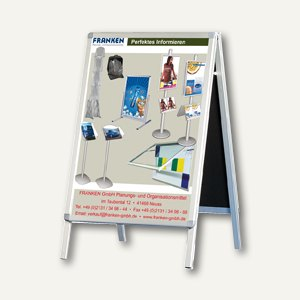 Artikelbild: Plakatständer DIN A0
