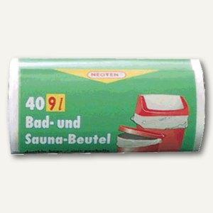 Bad- und Saunabeutel 9l