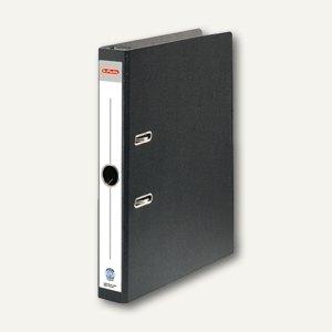 Herlitz Hängeordner S50, DIN A4, Rückenbreite 50 mm, Hartpappe, 10842292