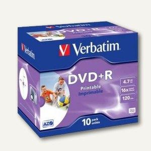 DVD+R Printable