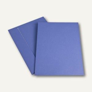 Versandtasche DIN C4, haftklebend, 120 g/m², violett, 200 Stück, 2058153