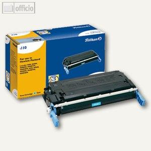 Pelikan Lasertoner cyan für HP C9721A - ca. 8.000 Seiten, 623768