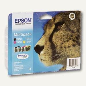 Tintenpatronen Multipack
