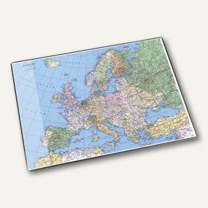 Schreibunterlage Europa