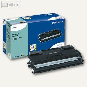 Lasertoner für Brother TN4100 schwarz ca. 7.500 Seiten