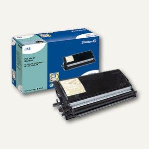 Pelikan Lasertoner schwarz für Brother TN5500 ca. 12.000 Seiten, 623812