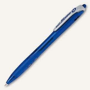 Kugelschreiber Begreen Rex Grip