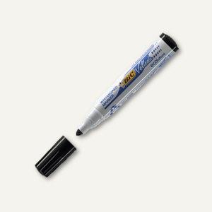 """BIC Whiteboardmarker """"Velleda 1711"""", Rundspitze 1.9 mm, schwarz, 1199171109"""