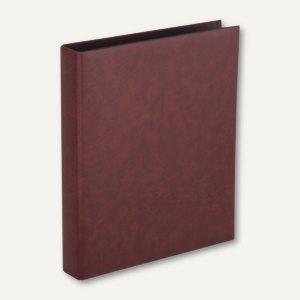 Herma Ringalbum 240 classic, 265 x 315 mm, bordeaux, 7552