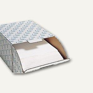 Herma Fotokarton, 230 x 297 mm, 220g/m², weiß, 250 Blatt, 7569