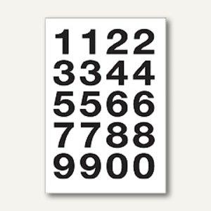 Zahlen 18 mm