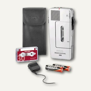 Artikelbild: Diktiergerät Professional Pocket Memo 488