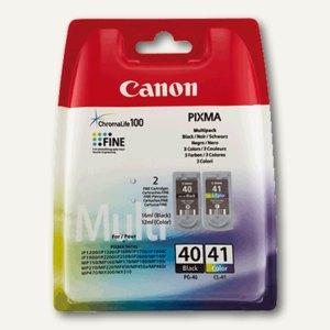 Artikelbild: Tintenpatronen Multipack