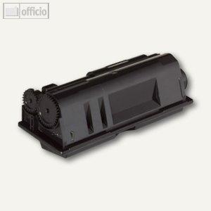 officio Lasertoner, ersetzt Kyocera TK17, schwarz, ca. 6.000 Seiten