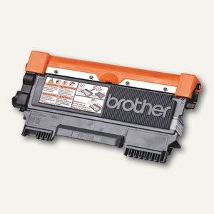 Brother Toner schwarz, ca. 2.600 Seiten, TN2220