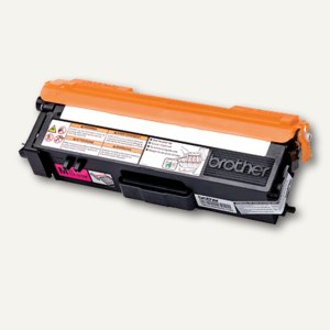 Brother Jumbo-Toner magenta, ca. 3.500 Seiten, TN-325M