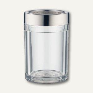 Alfi Flaschenkühler Crystal, silber/transparent, 0355010000