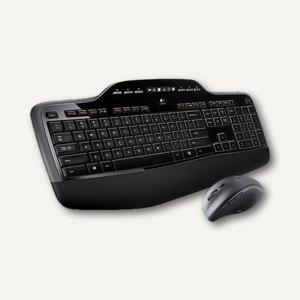 Tastatur MK710