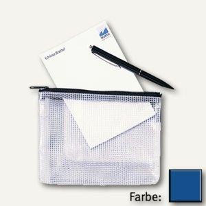 Mesh Bag Reißverschlusstasche DIN A4