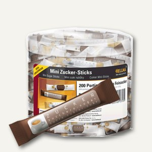 Mini Zucker-Sticks