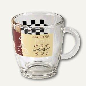 Artikelbild: Kaffeetassen aus Glas