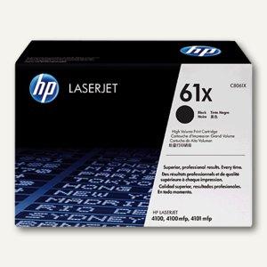 Toner 61X für LaserJet 4100 - ca. 10.000 Seiten