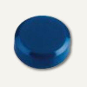 Hebel Rundmagnet 20 FA, Haftkraft: 0.3 kg, blau, 60 Stück, 6176135