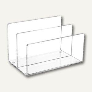 Acryl-Kartenständer