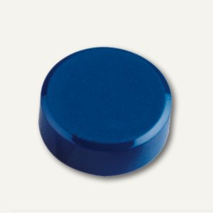 Hebel Kraftmagnet 34 FA, Ø 34, 2 kg Haftkraft, blau, 20 St./Btl., 6178135
