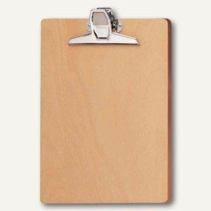 Artikelbild: Holzschreibplatte aus Hartfaser-Holz