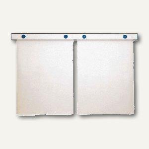 Magnet-Wandschiene design