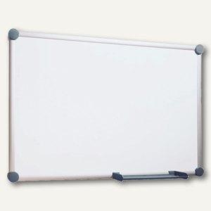 Hebel Whiteboard 2000, 45 x 60 cm, Ablageschale, grau, 6301084