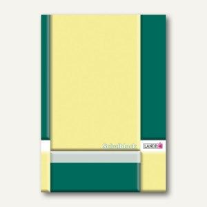 Landré Berufsschulblock DIN A4, Lineatur 27, liniert, 50 Blatt, 100050454