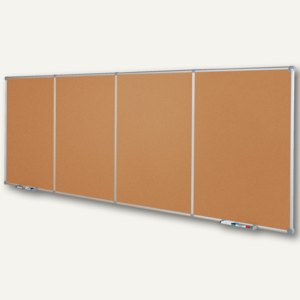 Endlos-Pinnboard