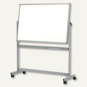 MAULpro Mobilboard Revolve, 100x180 cm, stufenlose Schrägstellung, grau, 6336384