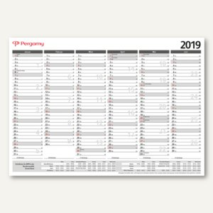 Artikelbild: Tafelkalender - DIN A5