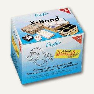 Gummiband X-BAND