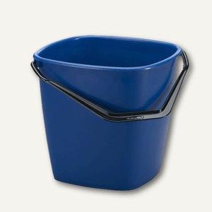 Durable Eimer Bucket, 14 Liter, blau, 1809414040