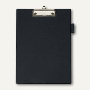 Schreibplatte mit Folienüberzug und Folie