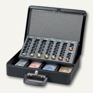 Geldkassette mit Euro-Zähleinsatz