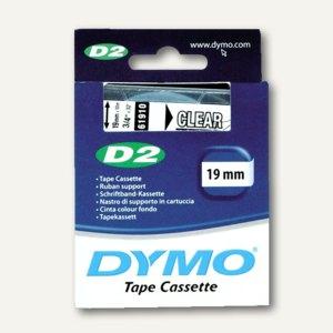 D2 Etikettenband