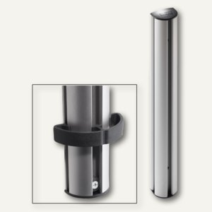 Novus TSS-Wandschiene 445 WS, TSS-Wandprofil, 44.5 cm, 961+0509+000