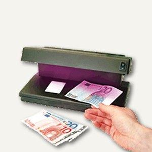 Banknotentestgerät mit Netzbetrieb