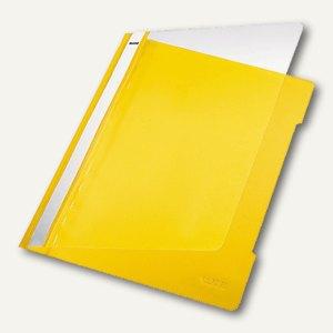 Kunststoff-Schnellhefter PVC DIN A4