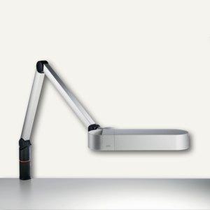 OfficeLight Pro II, 2-armige Leuchte 230V/50Hz/18W, sil/anthr., 735+0019+000