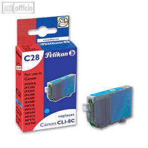 Artikelbild: Tintenpatrone C28 für Canon CLI-8c