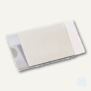 Artikelbild: Selbstklebetasche Pocketfix 57 x 90 mm