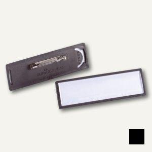 Artikelbild: Namensschild Clip-Card mit Plattennadel