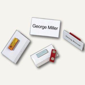 Artikelbild: Namensschilder mit Magnet