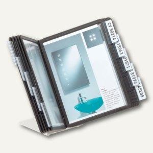 Durable Tischständer VARIO Table 10, DIN A5, schwarz, 5506-01
